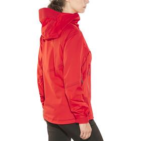 Mammut Masao Light HS Hooded Jacket Women barberry